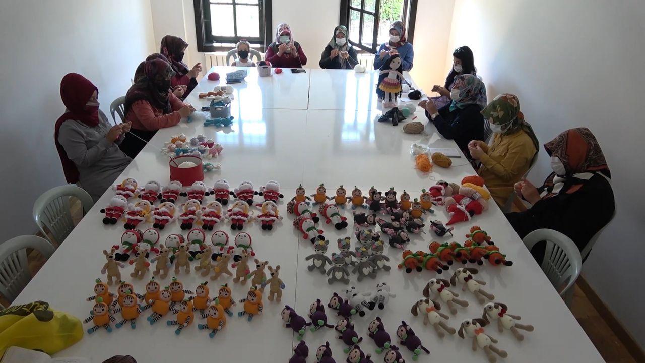 Kırıkkale'de yapılıyor tanesi 200 TL'ye satılıyor! Amerika 2 bin tane sipariş verdi!