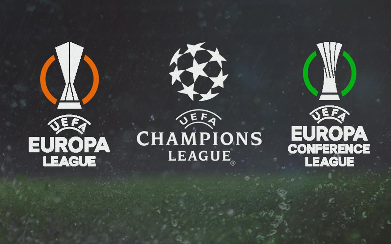 Galatasaray, Fenerbahçe, Trabzonspor ve Sivasspor'un Avrupa'daki muhtemel rakipleri belli oldu