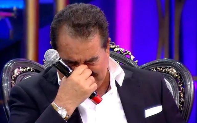 İbrahim Tatlıses İBO Şov ile ekrana dönünce malulen emeklilik maaşı gitti