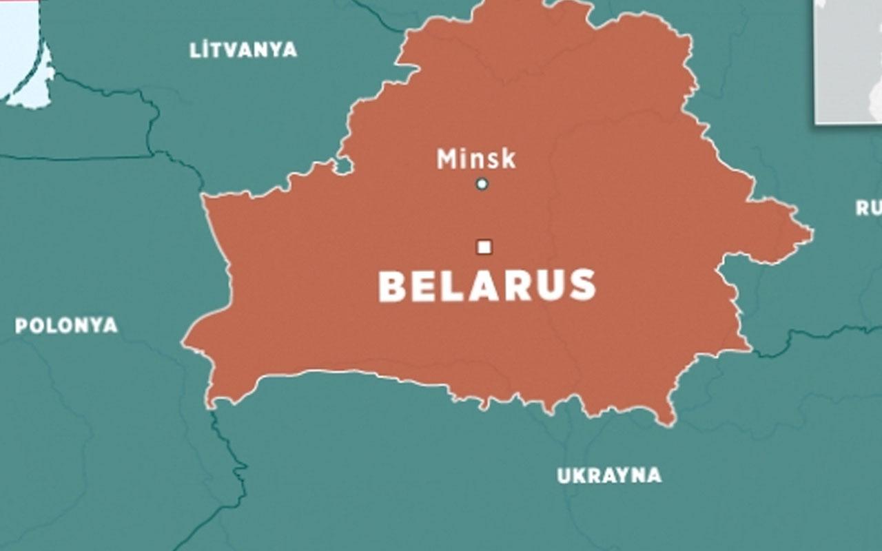 Belaruslu muhalif STK Başkanı Kiev'deki parkta ölü bulundu