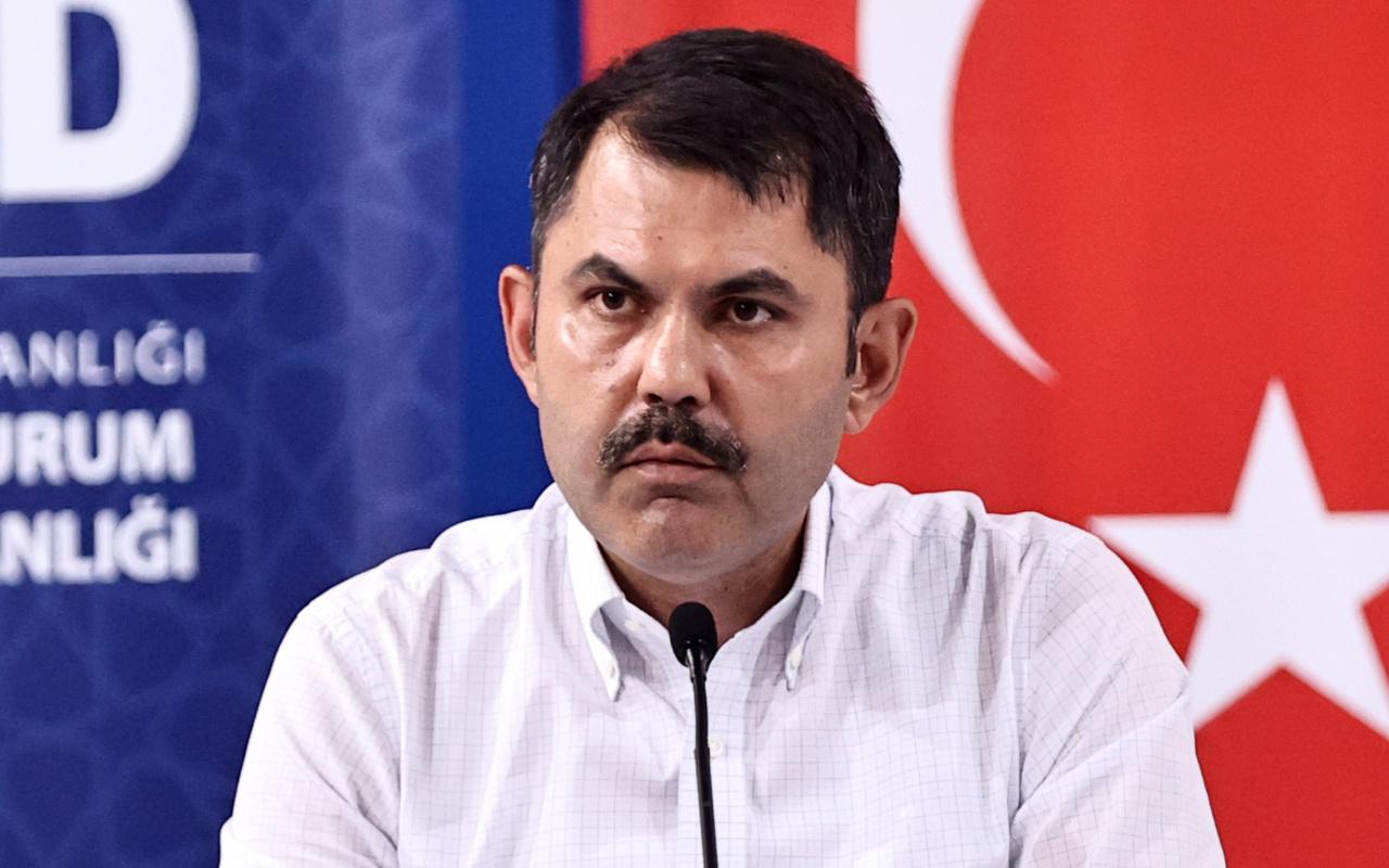 Çevre Bakanı Murat Kurum açıkladı! Paris İklim Anlaşması ekimde Meclis'e geliyor