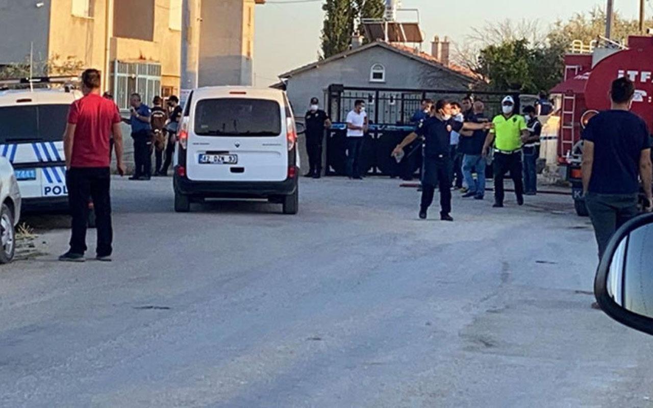 Konya'daki korkunç cinayetlere 10 tutuklama