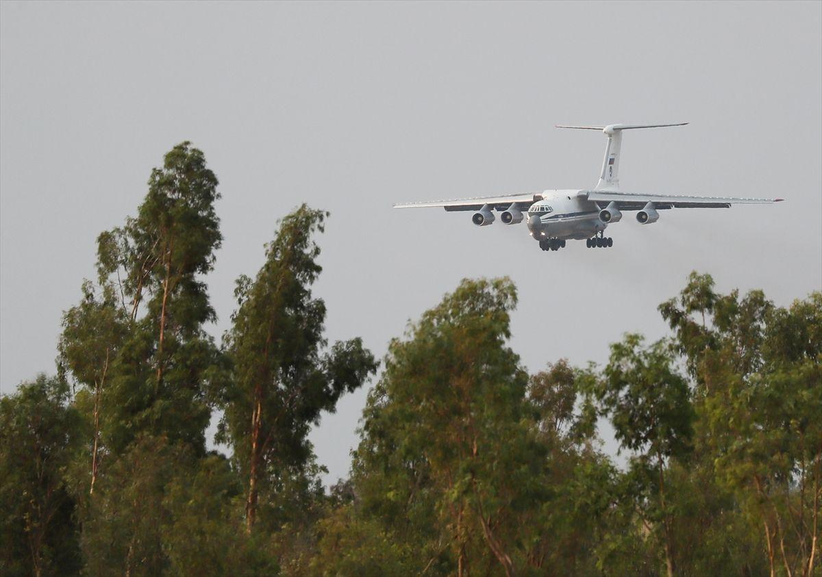 Uçaklardan nokta atışı isabetin perde arkası! Görünmeyen kahramanlar