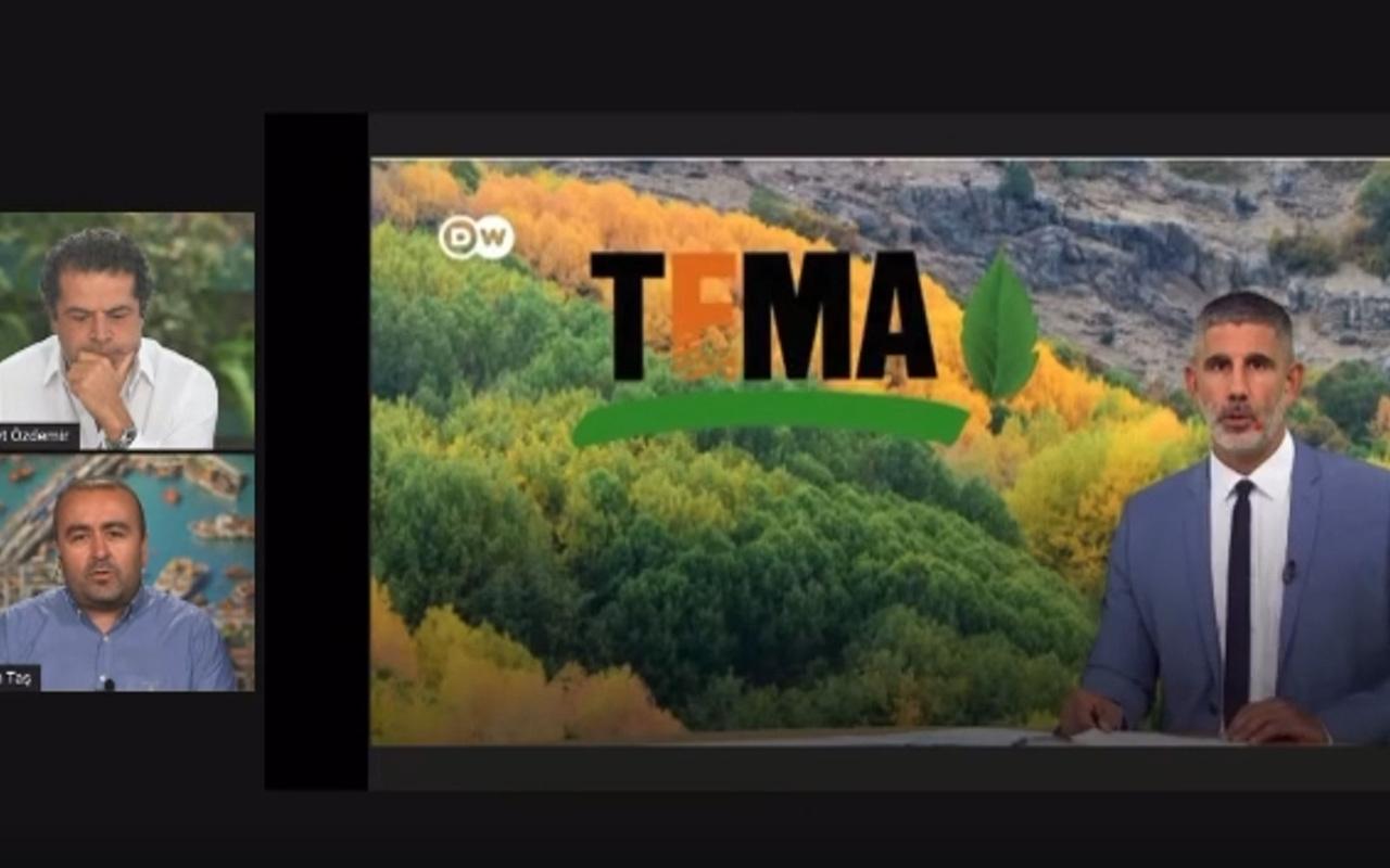 TEMA Cengiz Holding'in bağışını reddetti! Cengiz Holding'ten açıklama geldi