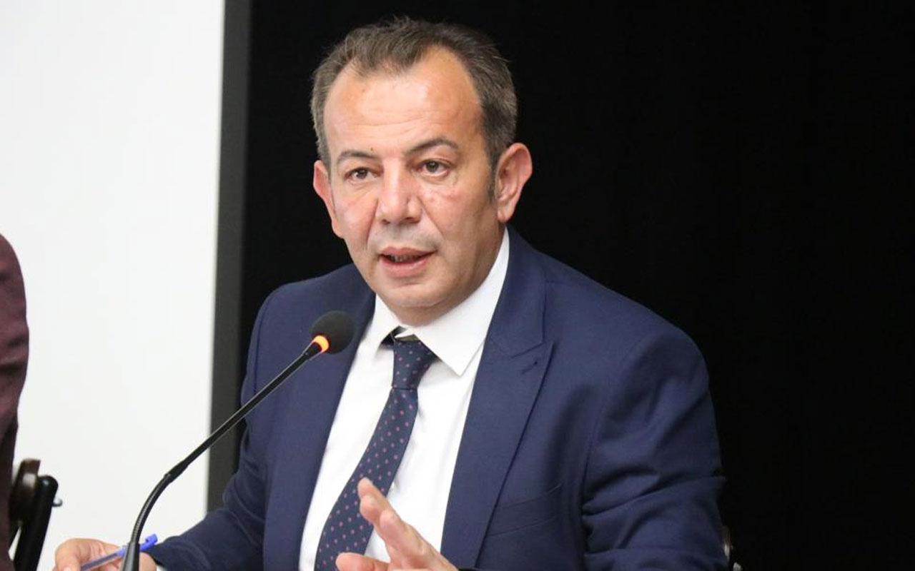 Bolu Belediye Başkanı Tanju Özcan'dan hodri meydan: Benim partim beni nasıl durduracak?
