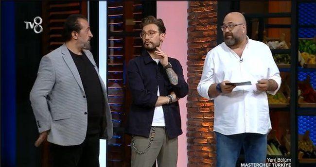 Güldür Güldür Mahrem Masterchef Aşkın Tarifi'ne fark attı! Reytingde zirve bakın kimin oldu