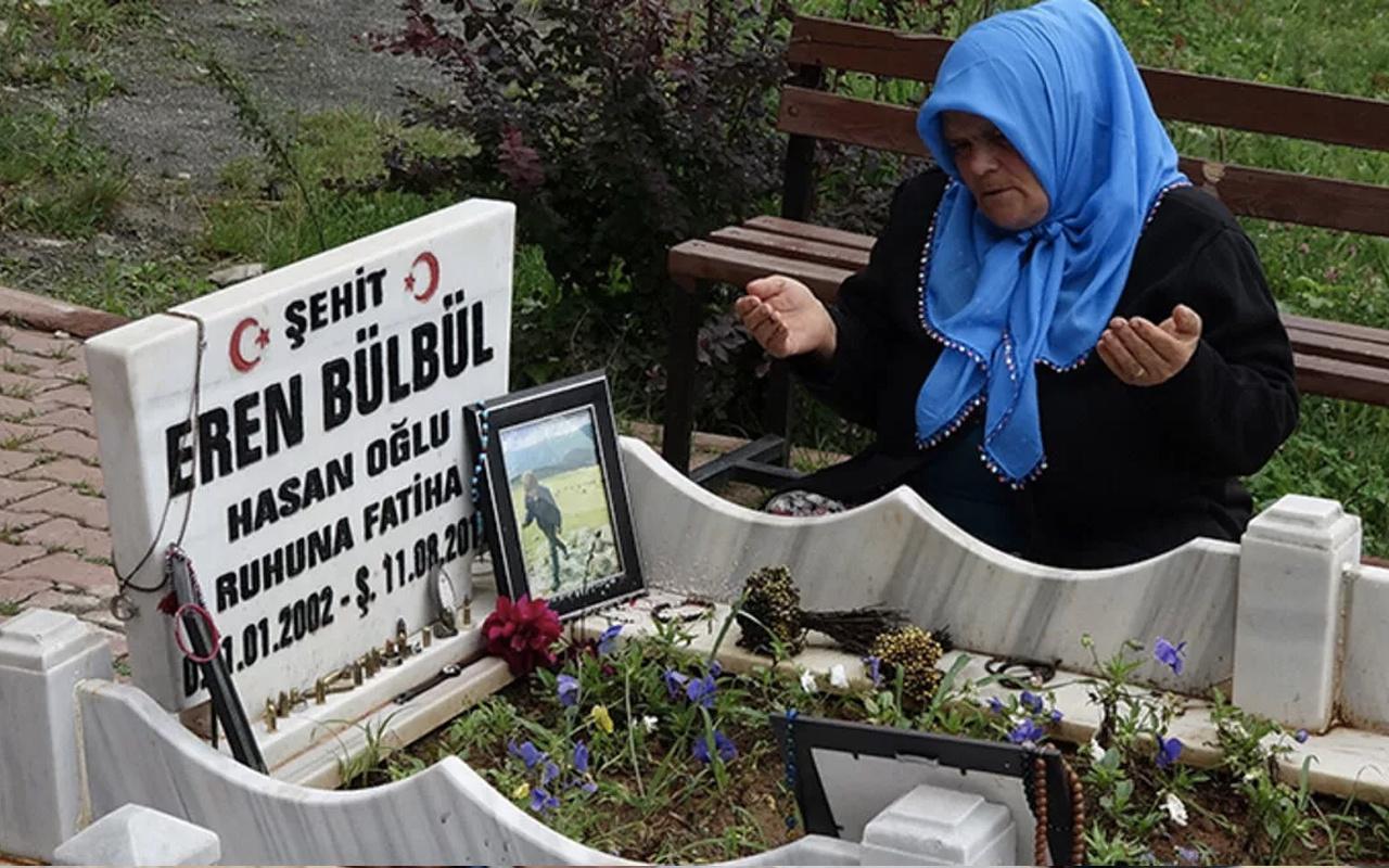 Eren Bülbül kimdir kaç yaşında şehit oldu Eren Bülbül olayı nedir?