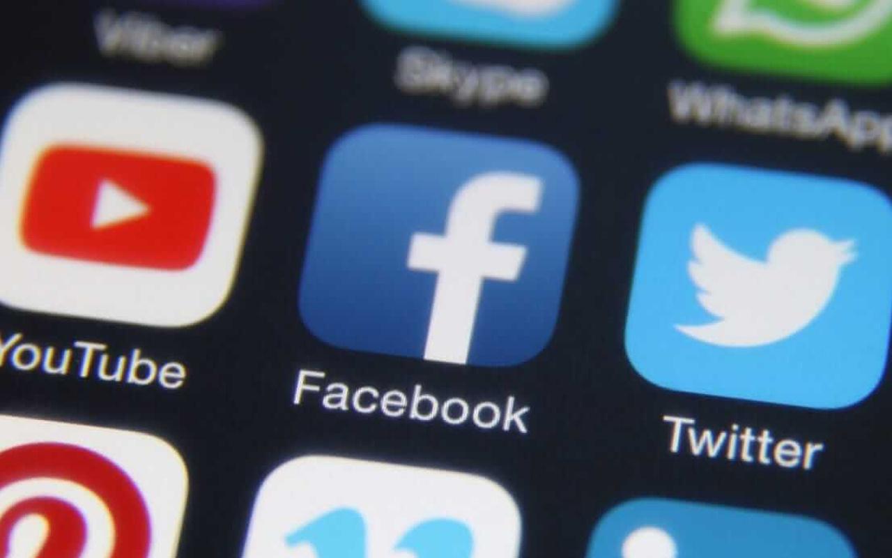 Facebook Twitter Youtube harekete geçti! O paylaşımları yapan hesaplar tek tek kapatılıyor