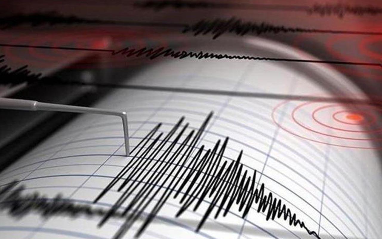 ABD Alaska'da ve Haiti'de peş peşe çok şiddetli depremler! Haiti'de ölü sayısı fazla