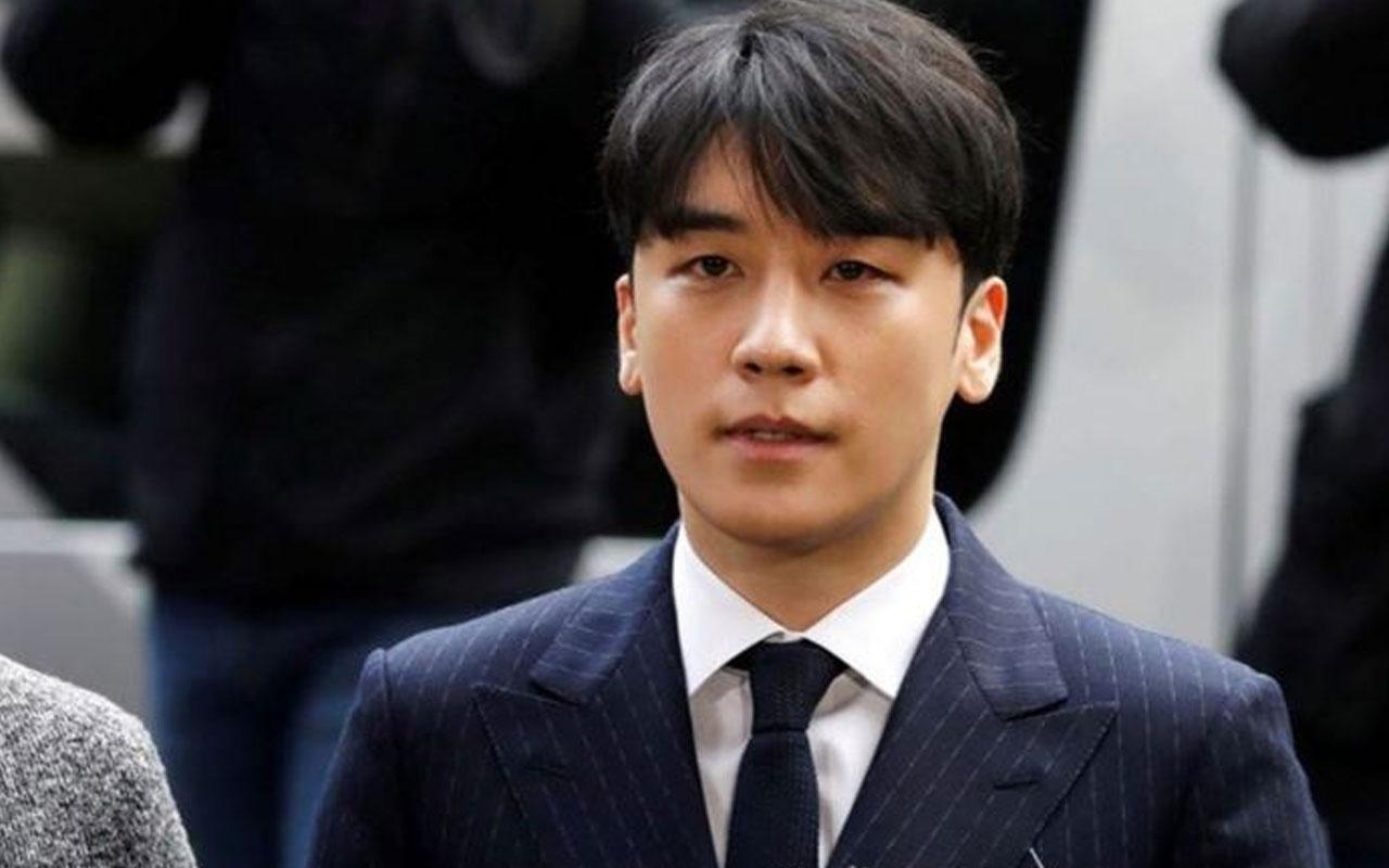 Güney Kore'de olay yaratan seks skandalı Ünlü K-pop yıldızına fuhuştan hapis cezası!
