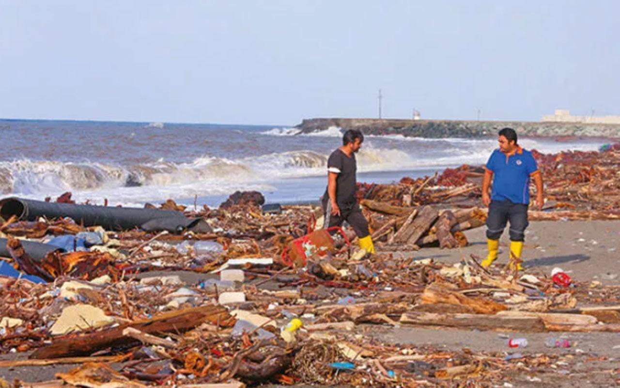 Kastamonu, Sinop ve Bartın'da sel felaketi! Hayatını kaybedenlerin sayısı yükseliyor 77 kişi kayıp