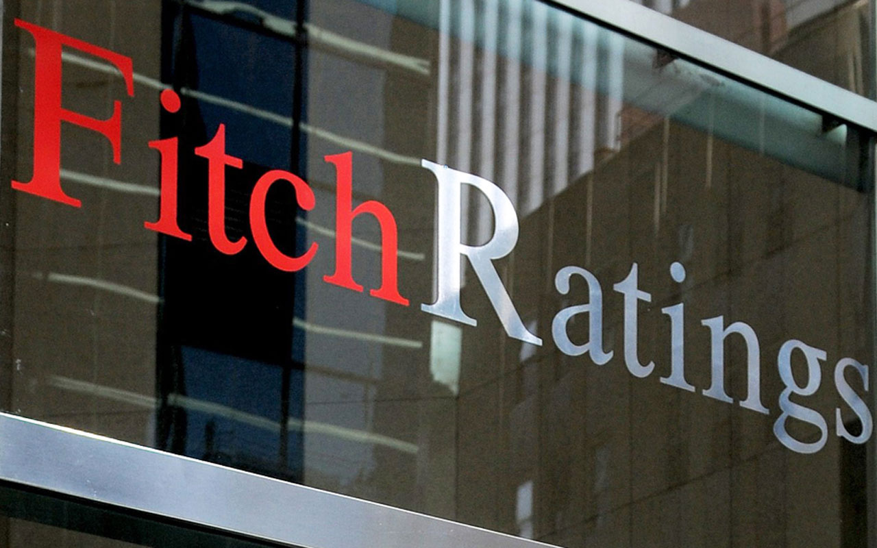 Son dakika: Fitch Ratings Türkiye'nin notunu ve görünümünü teyit etti