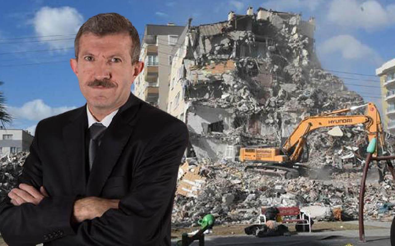 İstanbul depreminde son çeyreğe girildi! Profesörden korkutan sözler: Yüzde 95'i çürük