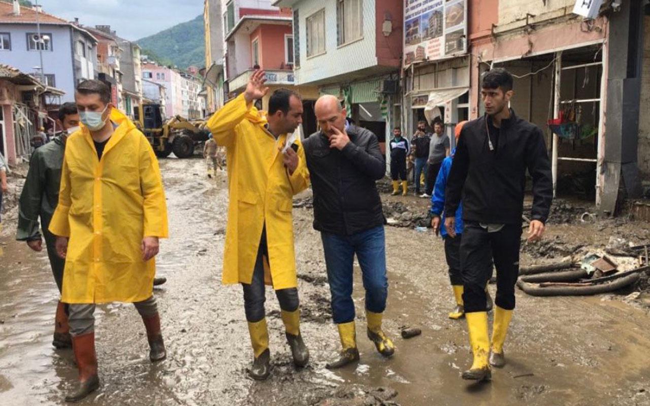 Selin vurduğu Kastamonu'nun Bozkurt ilçesinde kaymakam değişti! İşte gerekçesi