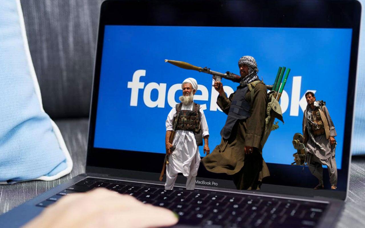 Facebook'tan Taliban kararı Instagram ve WhatsApp için de geçerli olacak