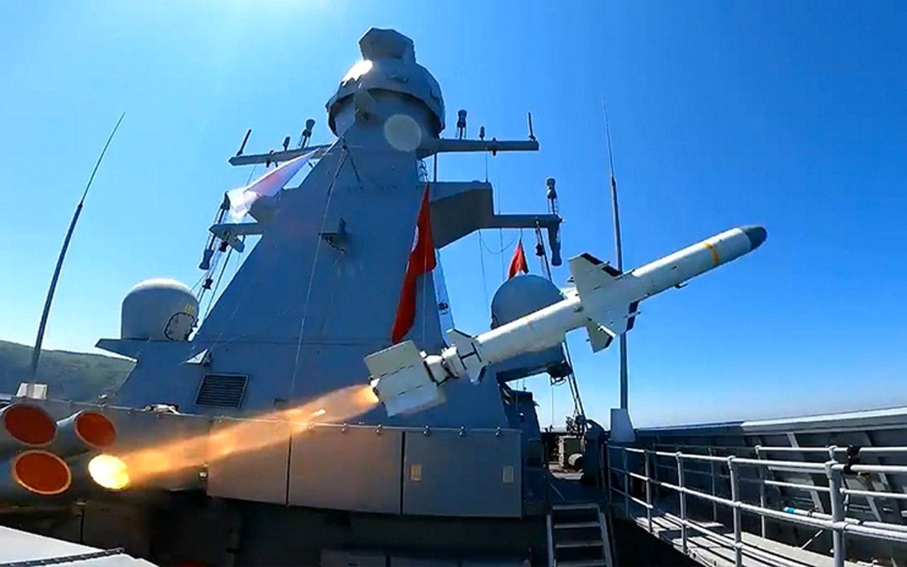 Türk füzelerinde milli motor dönemi başlıyor