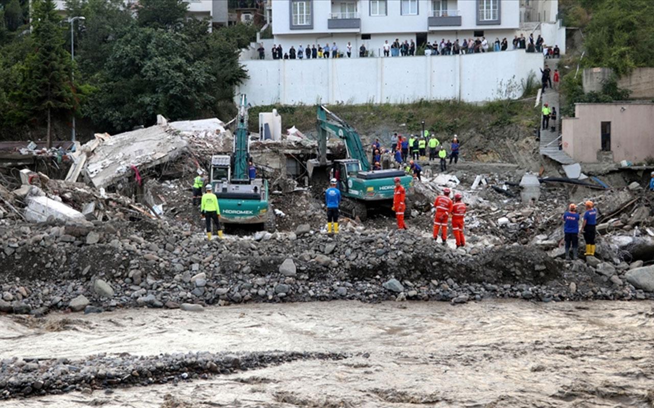 Kastamonu'daki sel felaketi! Gözaltına alınan müteahhitin kardeşi: İzin veren belediye sorumlu