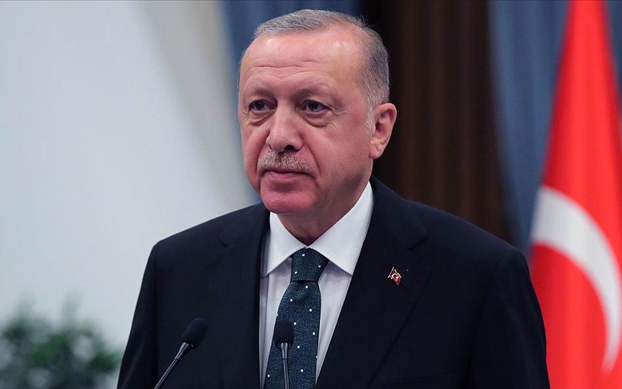 Cumhurbaşkanı Erdoğan açıkladı: 81 il 922 ilçede 300 bin konut
