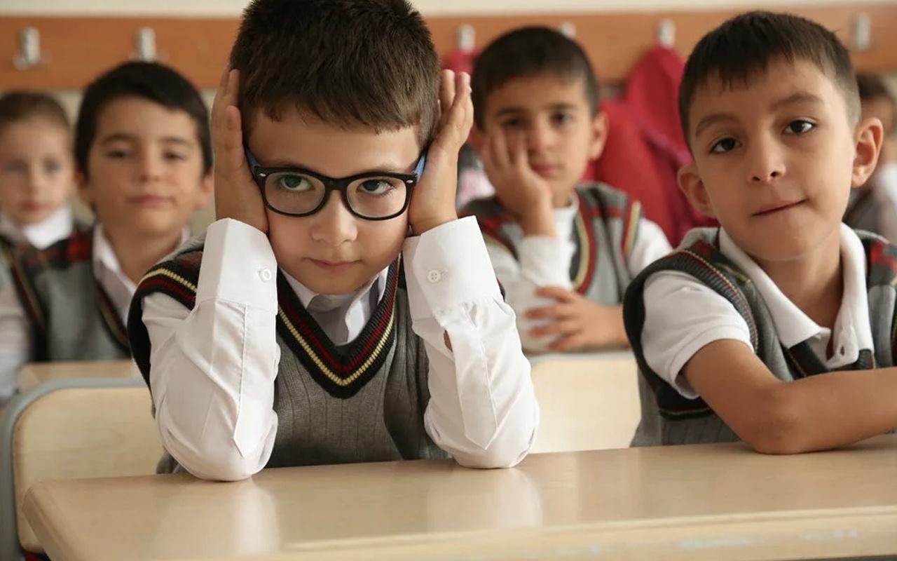 Okullar ne zaman açılacak MEB 2021-2022 eğitim takvimi haberi