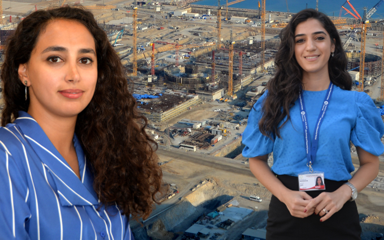 Türkiye'de ilk! Mersin'de burada 1000 kadın çalışıyor: Gurur verici