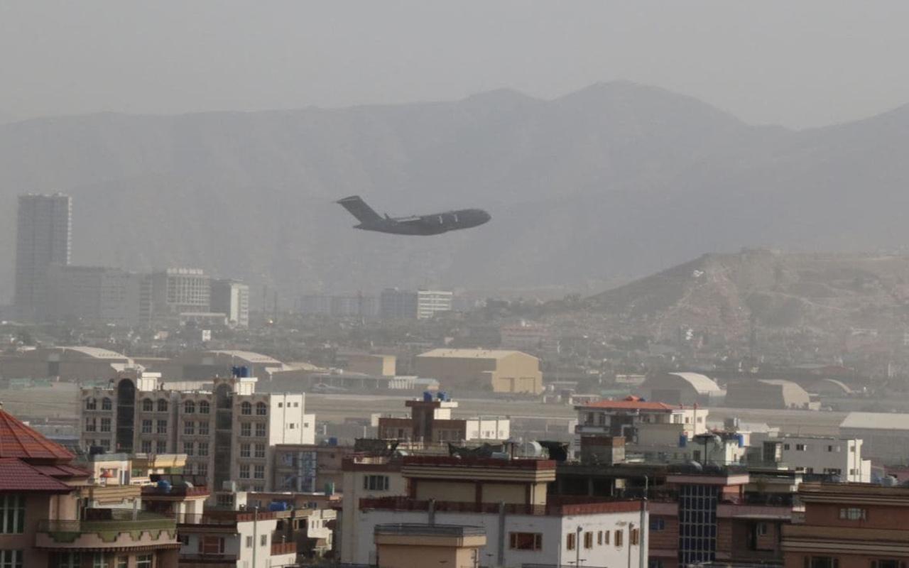 G7 ülkelerinin önceliği Afganistan'dan tahliyeler