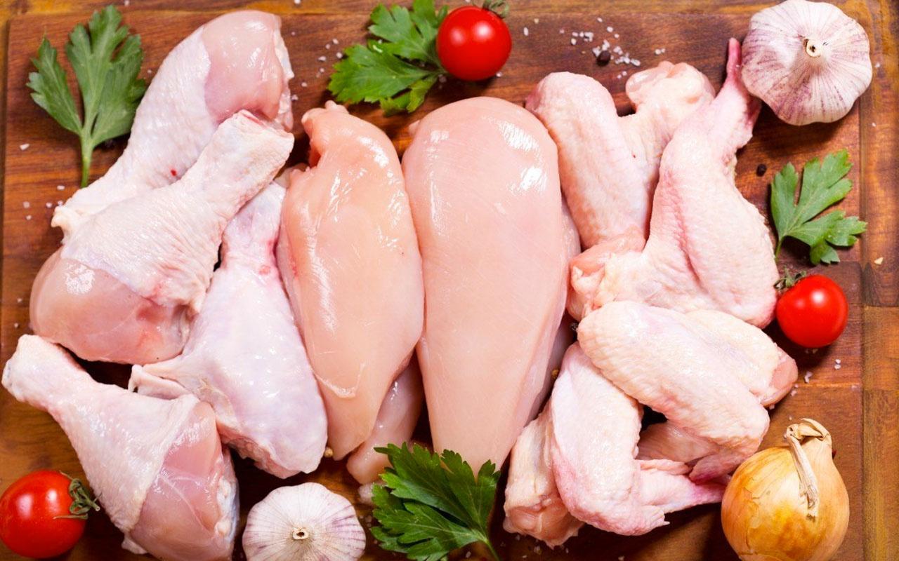 Beyaz et fiyatlarında dikkat çeken düşüş fiyatlar yüzde 50 geriledi