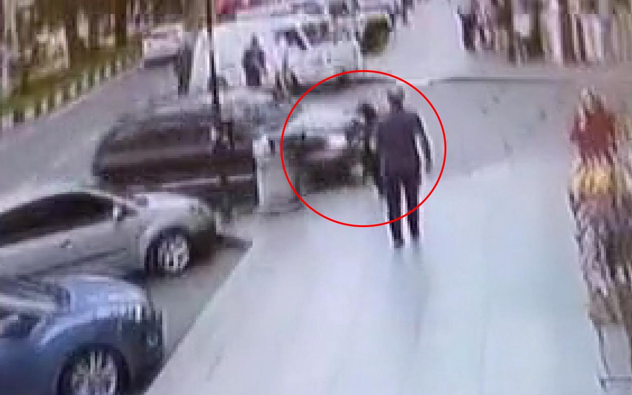 Rize'de feci kaza! Son anda fark etti: Atmadığı adımla ölümden döndü