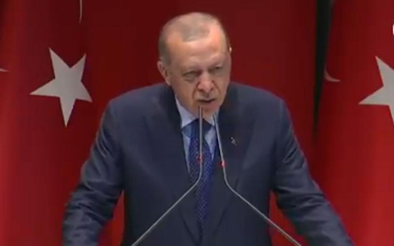 Cumhurbaşkanı Erdoğan'dan memur maaş zammı açıklaması