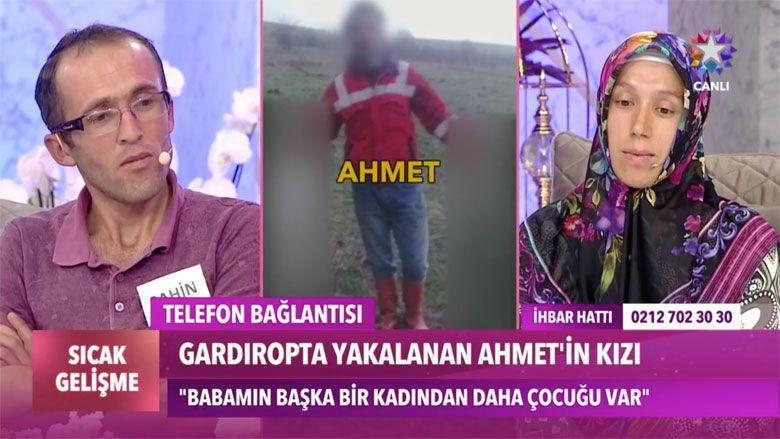 Hamile Gülsüm gardıropta aşığıyla basıldı! Seda Sayan Star TV'ye çıkardı