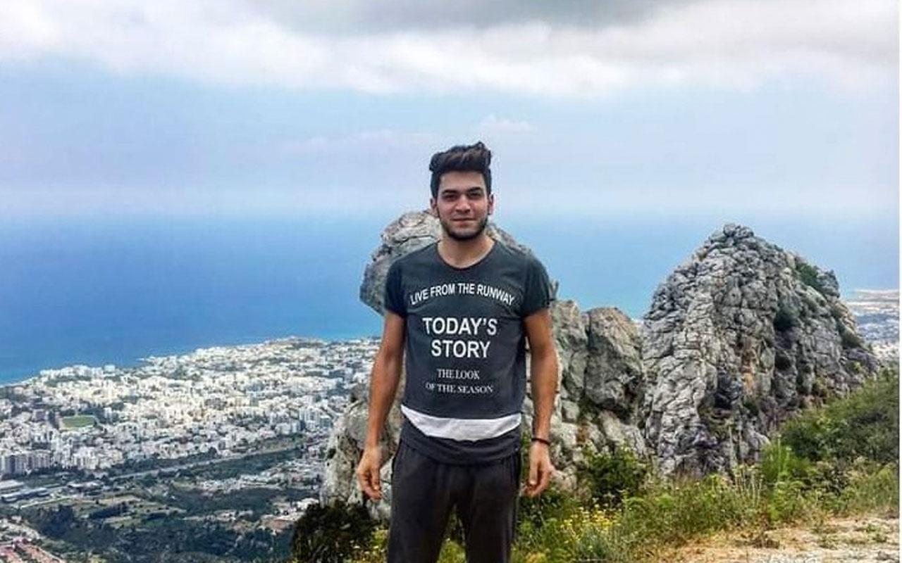 Gezmeye gittiği İstanbul'da kaybolup Ankara'da baygın bulunan Muhammet kurtarılamadı