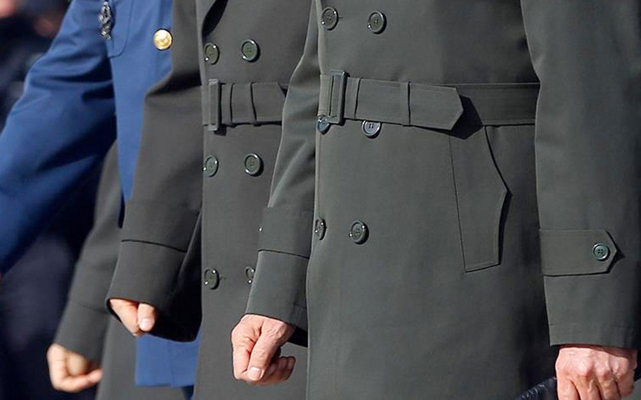 Cumhurbaşkanı Erdoğan imzaladı Türk Silahlı Kuvvetlerinde 141 general ve amirale yeni görev