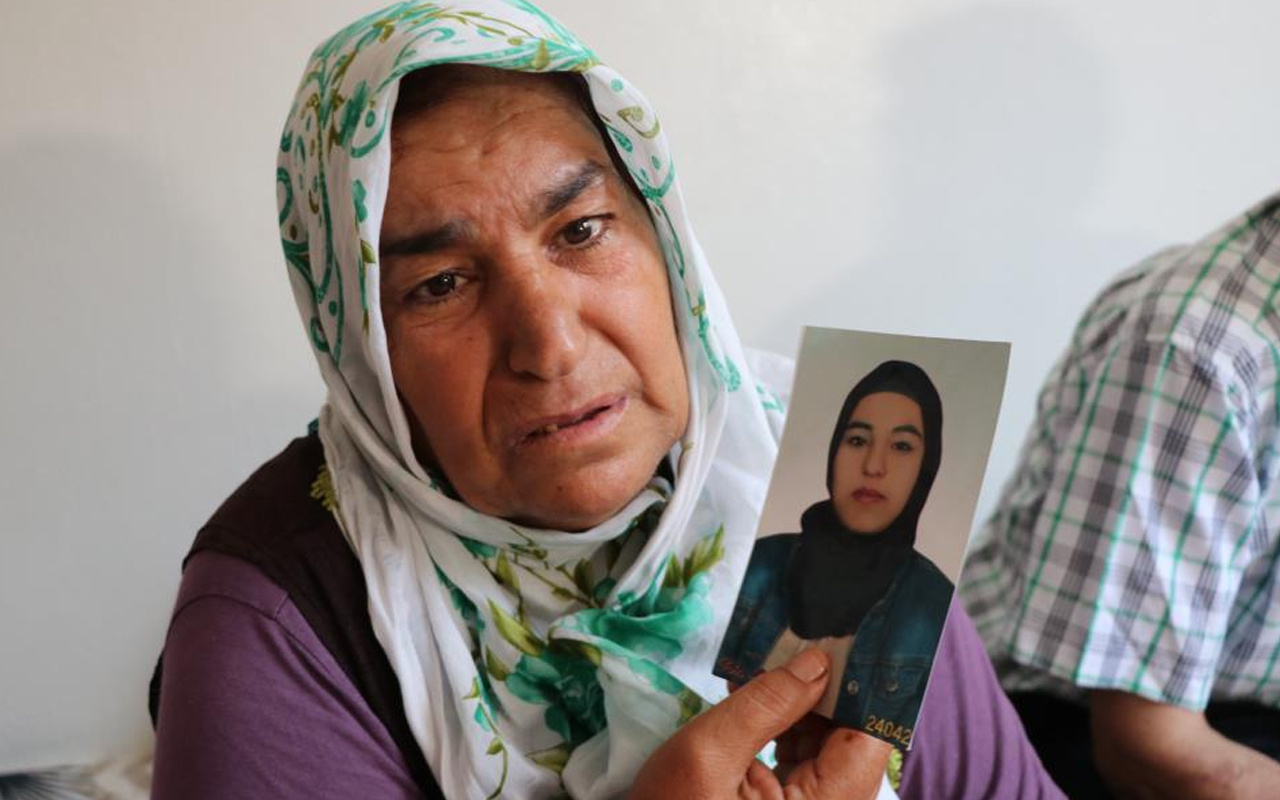 Gaziantep'te kayıp Hülya'nın ailesi iyi haberi aldı: Genç kız bulundu