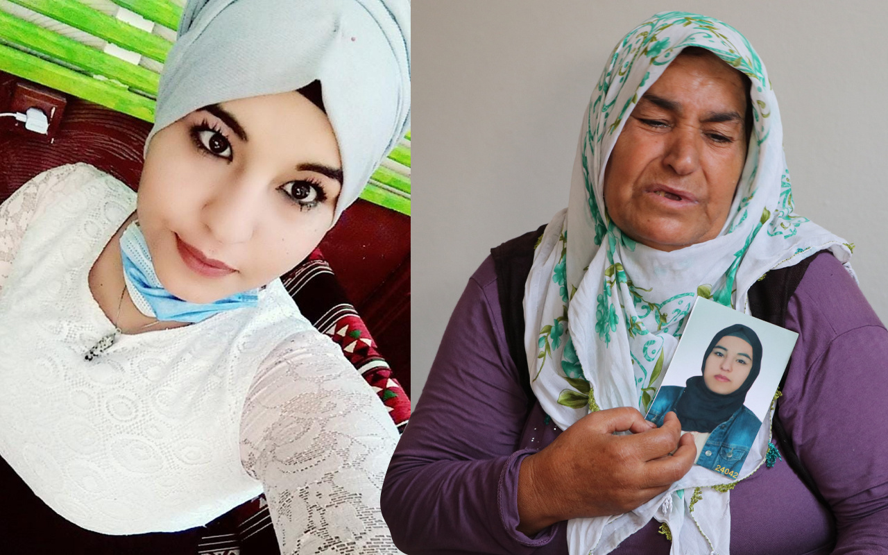 Gaziantep'te genç kız kayıplara karıştı mesajı ortaya çıktı: Rencide edecek şeyler...