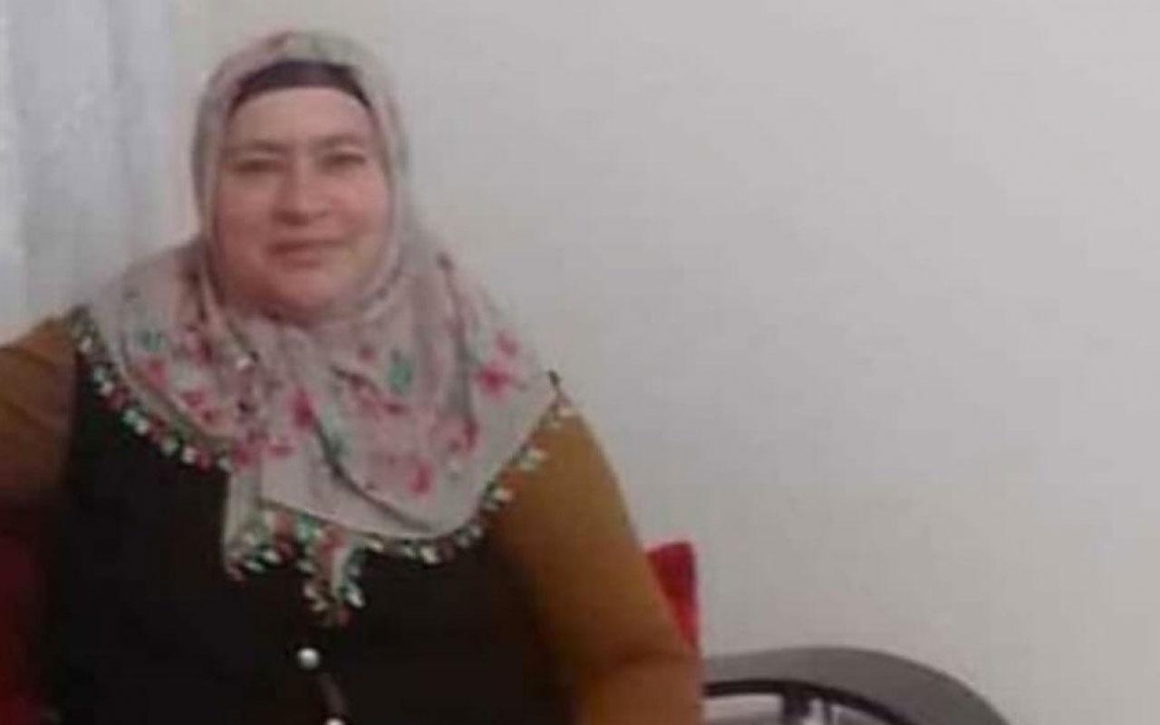Kocaeli'de 6 çocuk annesi evinde ölü bulundu