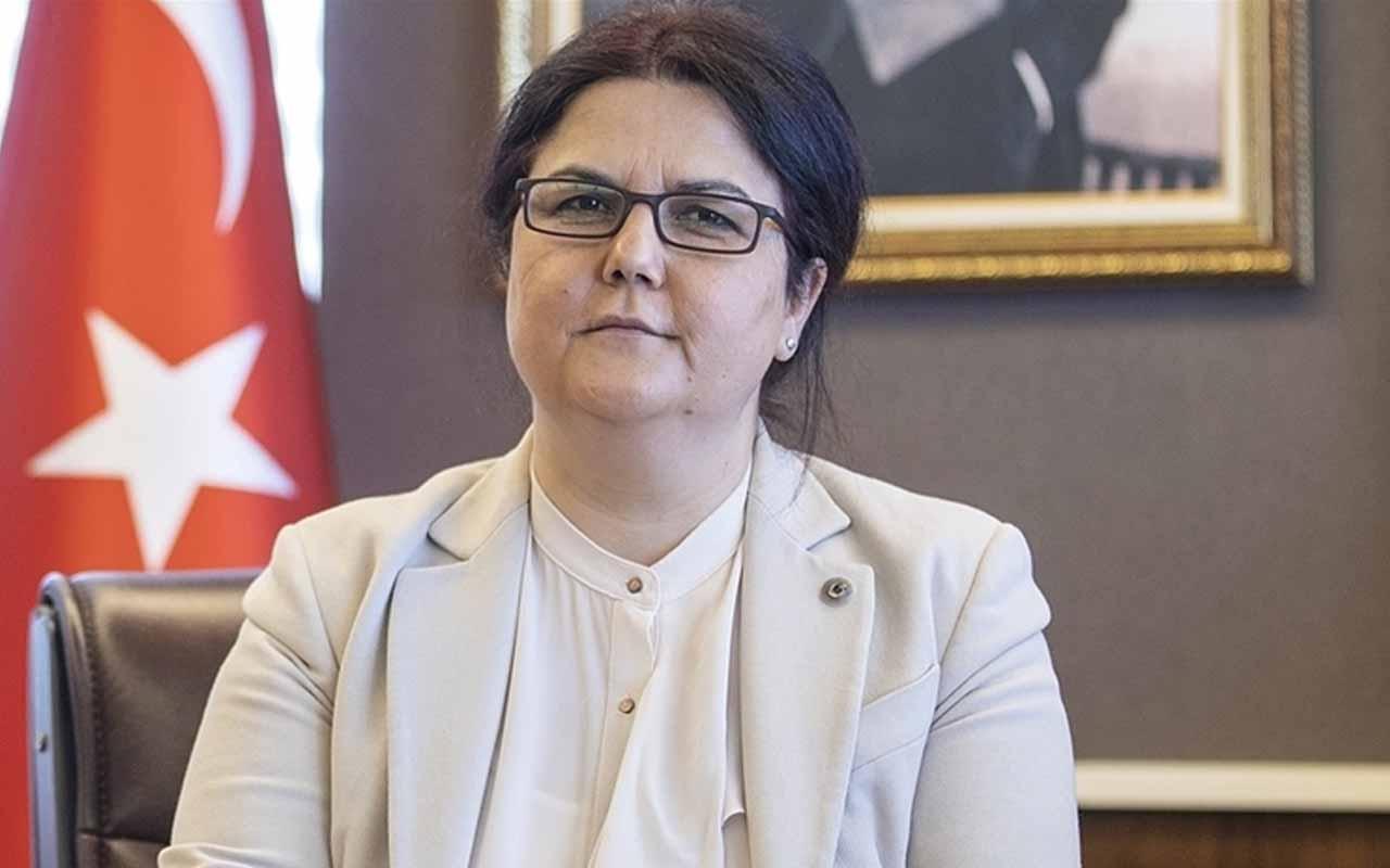 Bakan Derya Yanık: Edanur Kaplan yurtta kaldığı dönemde saldırı söz konusu değil