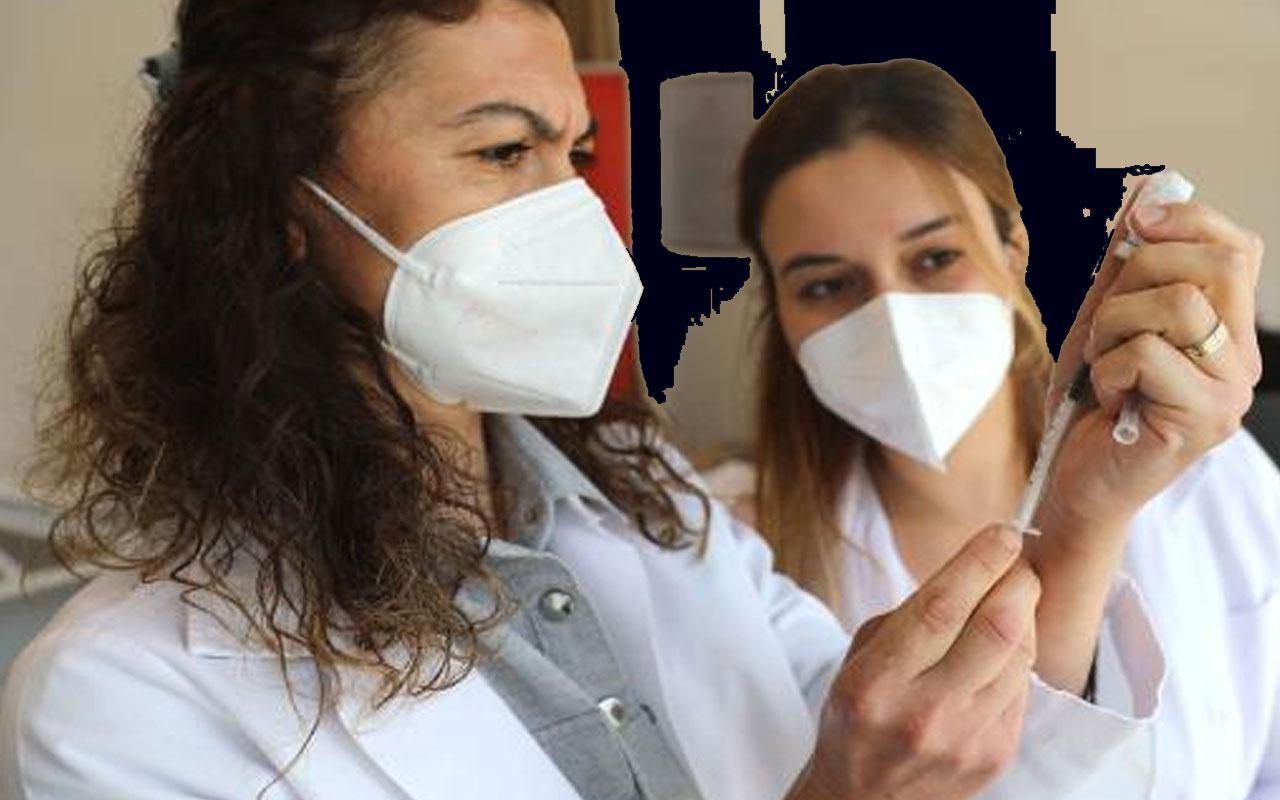 Okullarda PCR testi yapılacak mı Fahrettin Koca son açıklaması