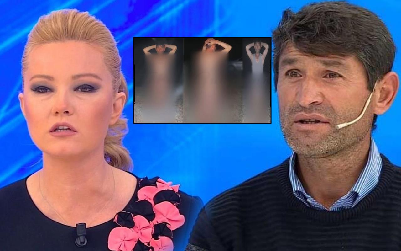 Tecavüz edip çıplak fotoğraflarını yayınladı! Müge Anlı Çığ ailesi davasında enişte bakın ne ceza aldı