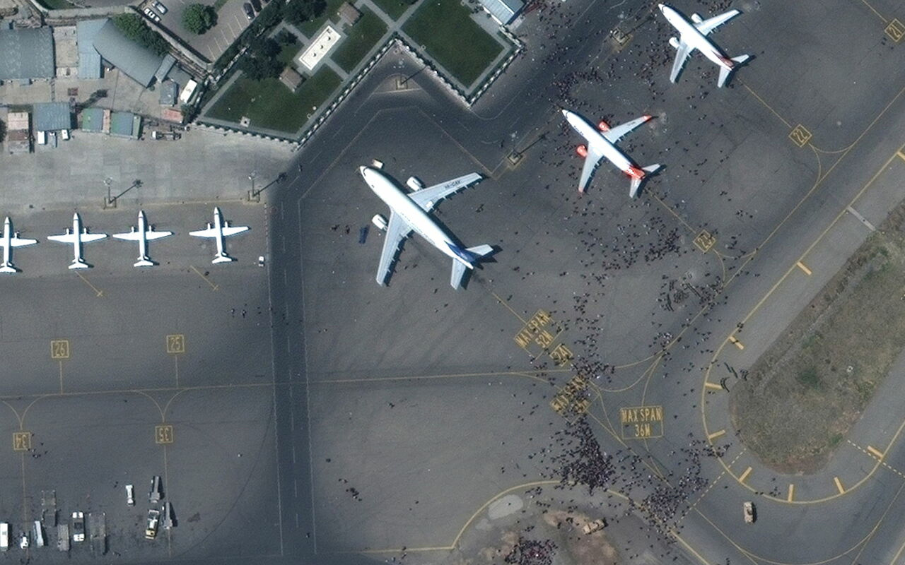 Kabil Havalimanı yarın açılıyor! NATO'dan Türkiye açıklaması