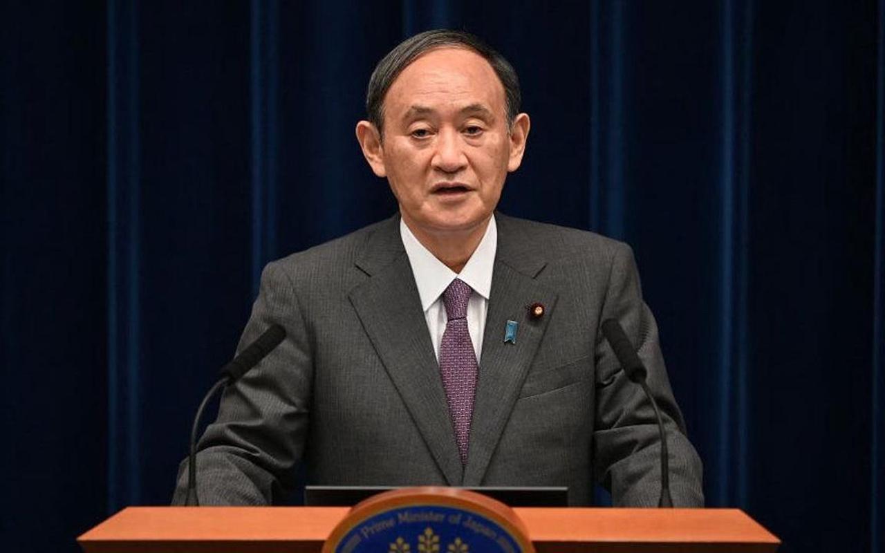 Japonya Başbakanı Suga'dan istifa kararı geldi! Liderliğe aday olmayacak
