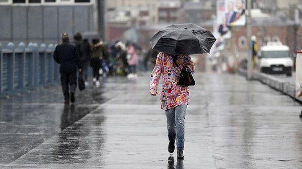 İstanbul için saat verildi! Çok fena geliyor sıcaklık 6 derece birden düşecek