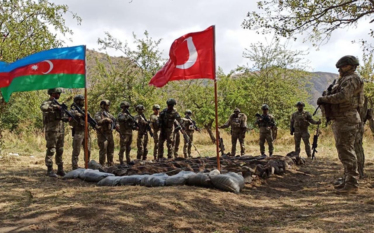 Azerbaycan'ın 2. Karabağ Savaşı'ndaki şehit sayısı yükseldi