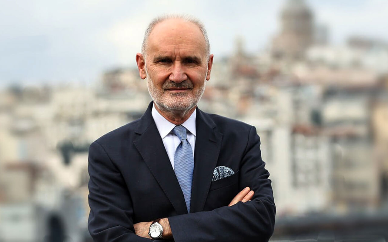 İTO Başkanı Avdagiç'ten iş dünyasına çağrı: Maaşları gözden geçirin