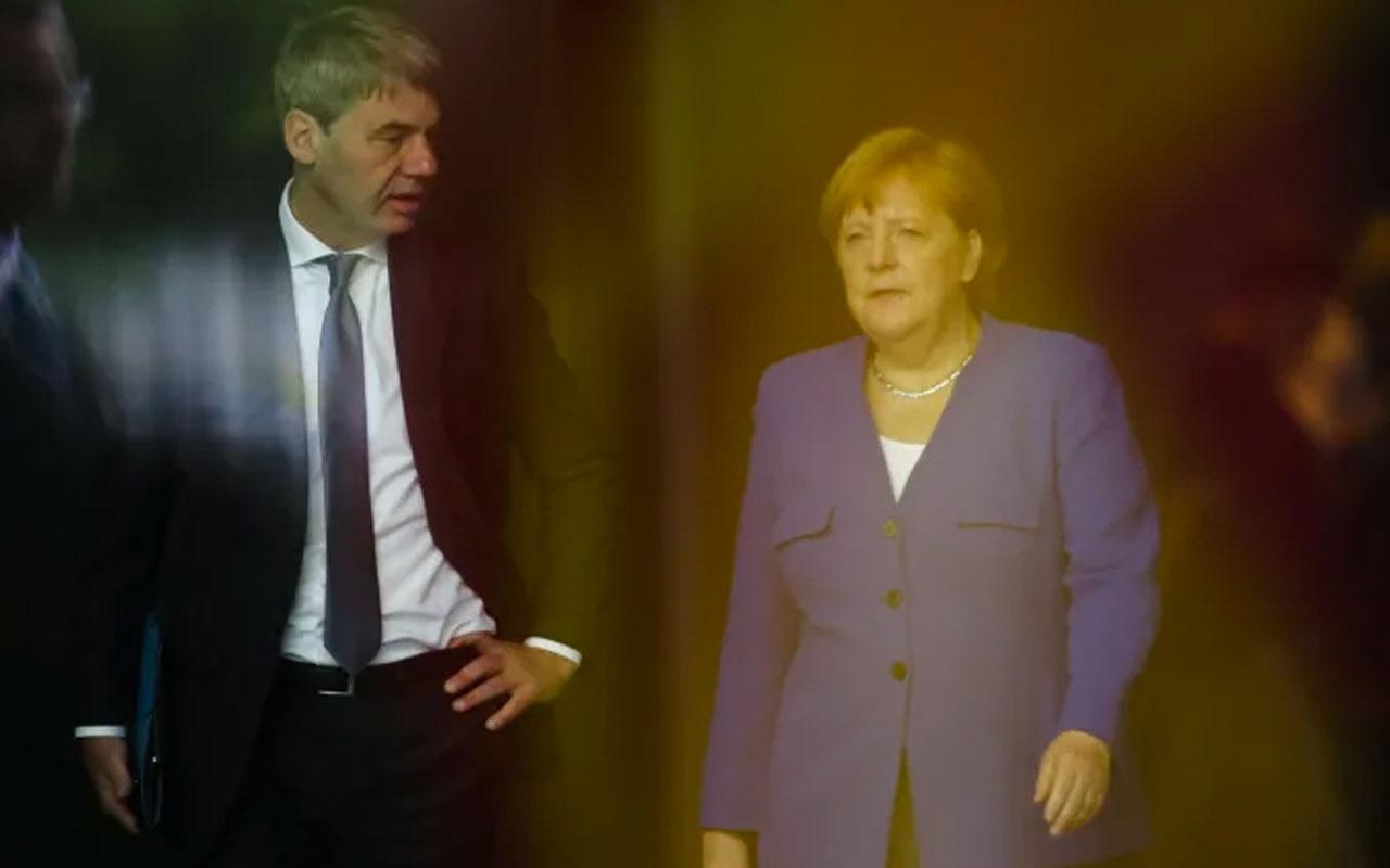 Görevine yeni başlayan Almanya'nın Pekin Büyükelçisi Jan Hecker hayatını kaybetti - Internet Haber