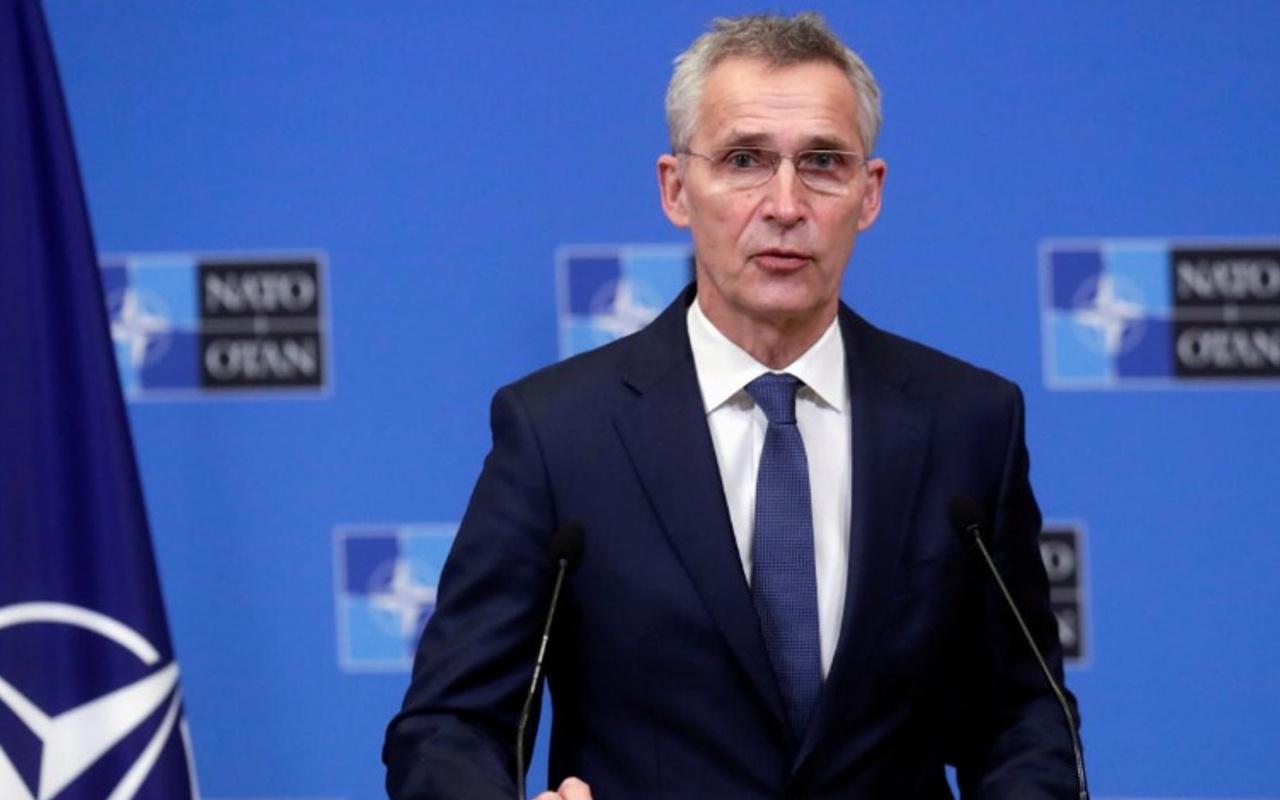 "NATO Genel Sekreteri Jens Stoltenberg'den ""AB ordusu"" planına tepki"