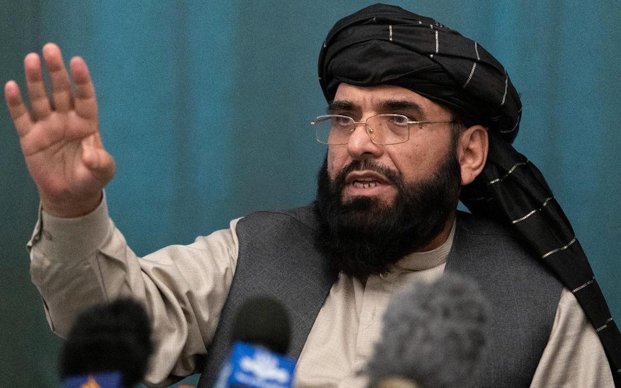 Taliban Sözcüsü Mücahid: Türkiye'nin askerini değil desteğini istiyoruz!