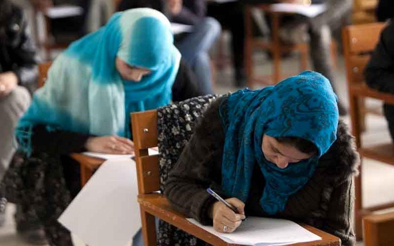 Özbekistan'da başörtüsü yasağı kalktı