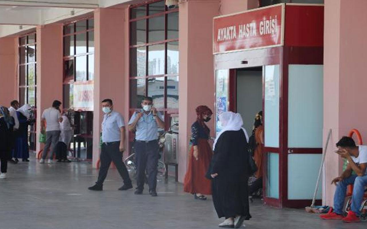Diyarbakır'da aşı olmayan 9 hamile kadın 2 ayda yaşamını yitirdi