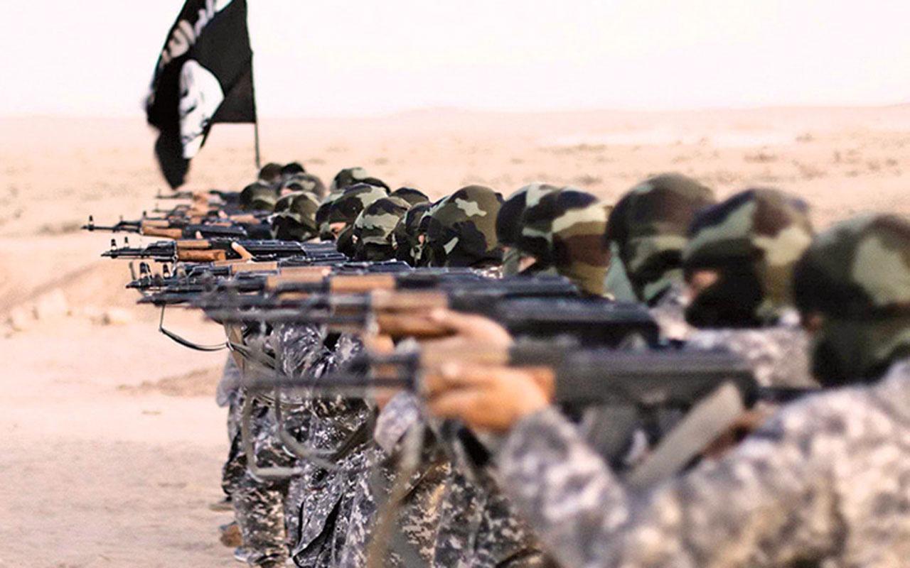 DEAŞ'ın Libya'daki üst düzey sorumlusu yakalandı