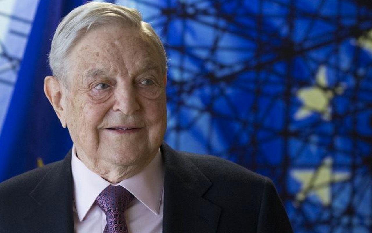 Dünyanın en tehlikeli adamı denilen ünlü spekülatör George Soros Çin'i hedefine koydu