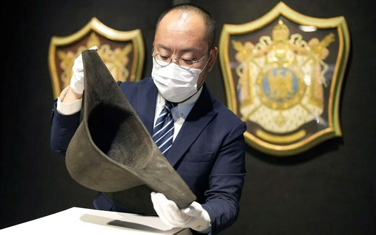 Napolyon Bonapart'a ait olduğu kanıtlandı milyon dolarlar konuşuluyor